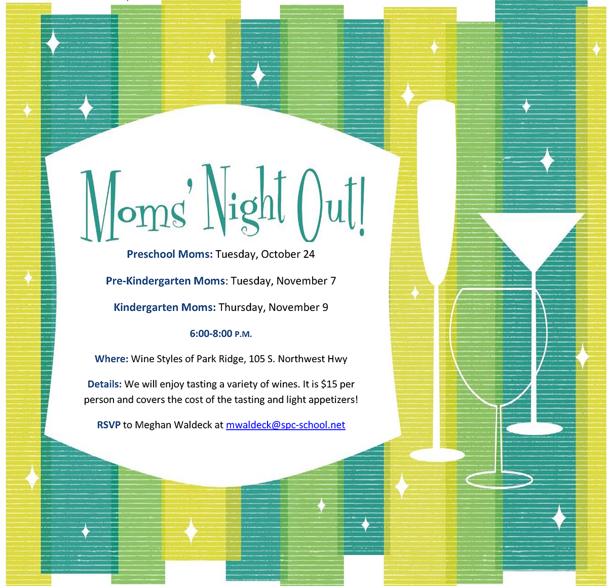 EC Moms Night Out Fall 2017 copy